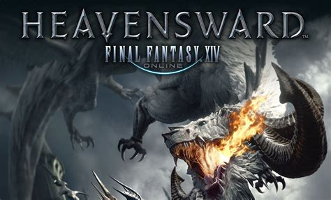 ffxiv heavensward pax east 2015 flying mounts youtube final fantasy xiv heavensward gets new commercial and