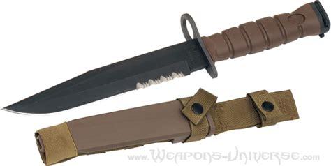 usmc bayonet okc3s marine bayonet ontario knives 6504