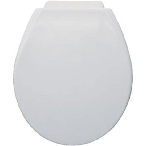church toilet seats home depot church xcite elongated closed front toilet seat in white