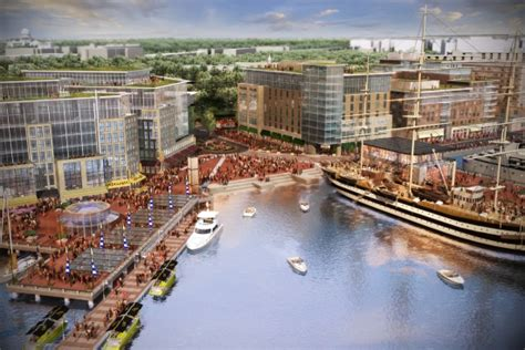 Southwest Home Plans roundup sw waterfront redevelopment gets new blood