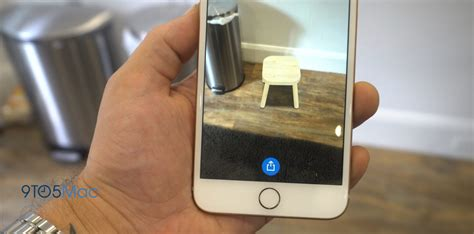 Furniture App by Ikea S Arkit Furniture App Place Is Now Available On The