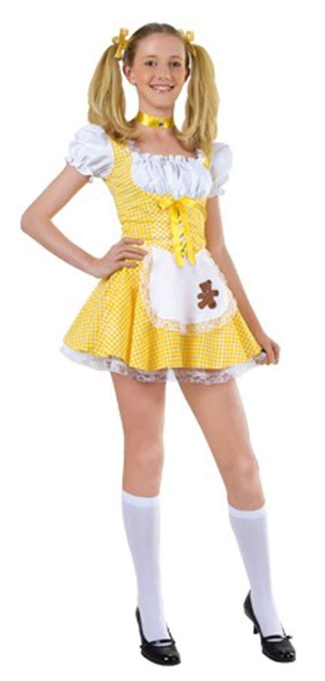 what s up with the sexy halloween costumes for tweens the mommy files