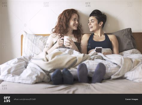 lesbian bed lesbian pics only playing each other
