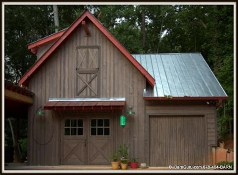 Barn Like Sheds by Accessory Barn Building Tractor Shed Studio