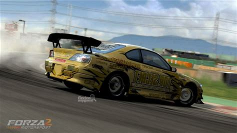 Auto Tuning Xbox 360 by Forza Motorsport 2 Xbox 360 Review Any