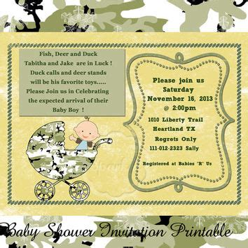 Handmade Boy Baby Shower Invitations - best handmade baby boy cards products on wanelo