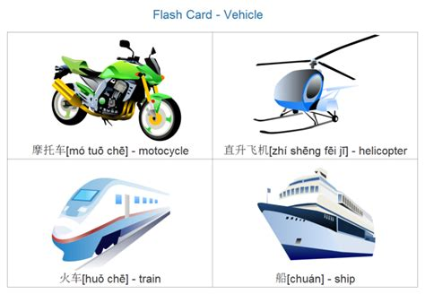 card templates for vehicles vehicle flash card 2 free vehicle flash card 2 templates