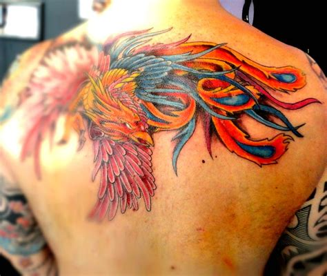 phoenix tattoo ny ink 34 best images about tattoos in color on pinterest posts