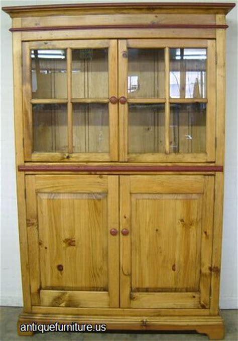 antique pine cabinet at antique furniture us