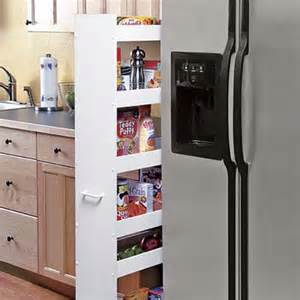 Thin Pantry by Kitchen Upgrades To Streamline Your Busy Routine This