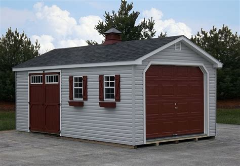 17 Best Images About Garage Ideas On Pinterest Vinyl Doors For Barns