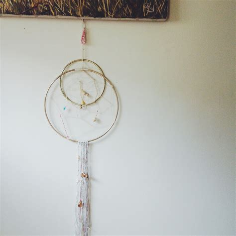 Handmade Dreamcatchers - on my honor handmade home catchers