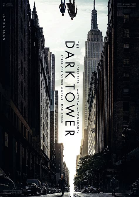 film online the dark tower first poster for the dark tower starring idris elba