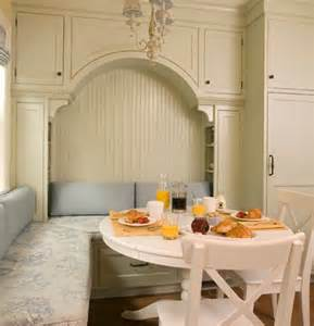 kitchen nook cabinets 13 cozy comfortable and delightful breakfast nooks for the kitchen