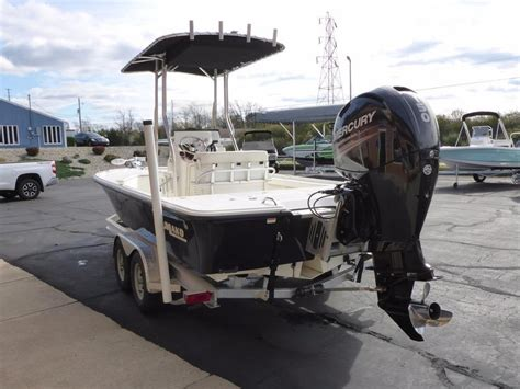 mako boats for sale in michigan 2014 used mako 21 lts center console fishing boat for sale