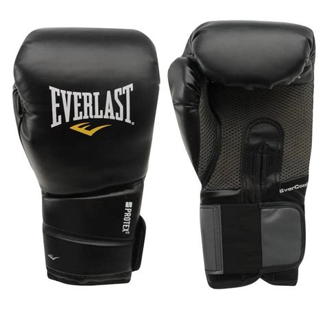 Everlast Protex 2 Boxing Glove Protex2 Sarung Tinju Protex 2 Muay Thai 6 everlast everlast protex 2 gloves boxing gloves