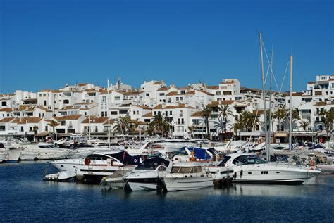 living on a boat spain marbella property and living molino property