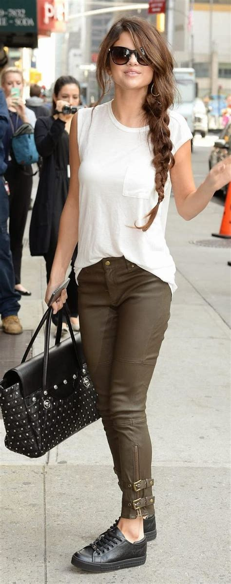 celebrity casual style summer celebrity casual street style fashion trends pinterest