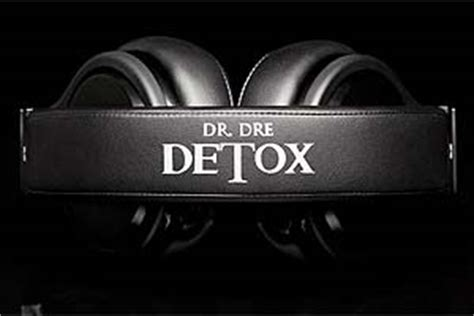Dr Chet Real Detox by Beats By Dr Dre Pro Detox Edition