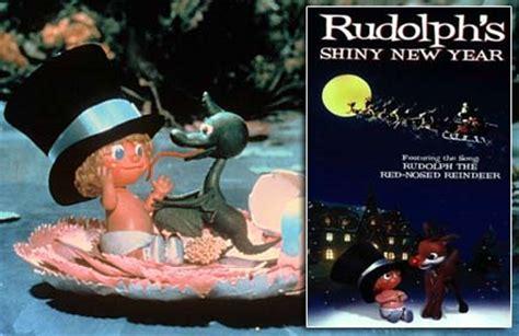 shiny new year tv tonight rudolph s shiny new year my