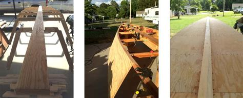 carolinian dory boat build boat plans 160220 new carolinian launched