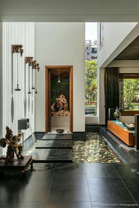 creative modern designs pooja room door design indian