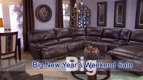 new year furniture sale mor furniture big new year s weekend sale tv commercial