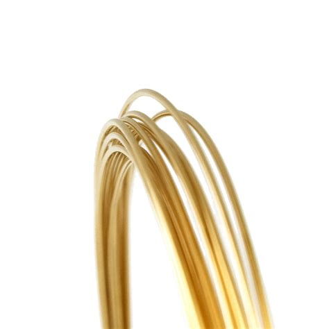 gold filled wire for jewelry 18 dead soft 14 20 gold filled wire wire