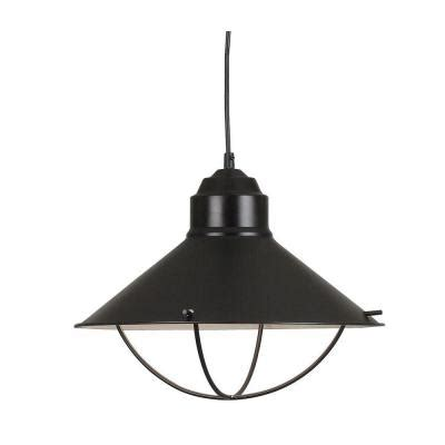 kenroy home harbour 1 light rubbed bronze pendant