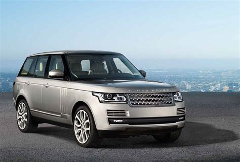 2015 Range Rover Autobiography The Awesomer