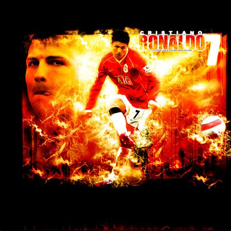 cristiano ronaldo shoot hp slate  wallpapers tablet