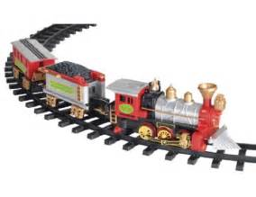 Christmas train sets for under the tree webnuggetz com