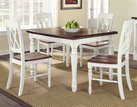 country kitchen tables and chairs