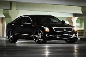 Cadillac Ats Custom Wheels Lexani Luxury Wheels Vehicle Gallery 2013 Cadillac Ats