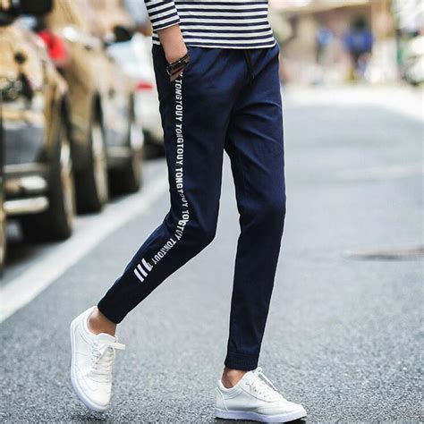 Brk Celana Jogger Japan Style fashion style or sport outdoors haren breathable jogger
