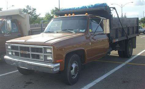 1990 gmc r v 3500 series information and photos