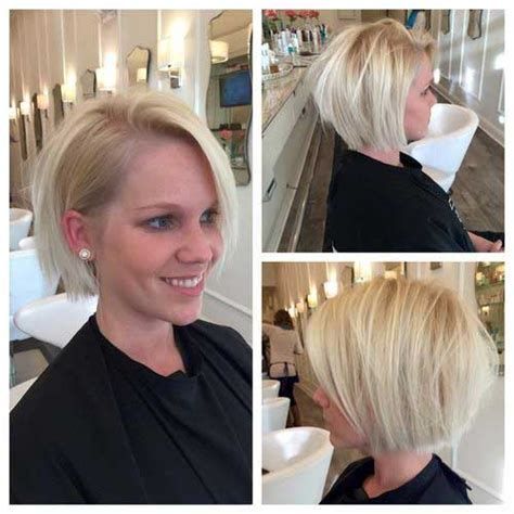 yolanda foster and fine hair short cute haircuts for stylish ladies short hairstyles