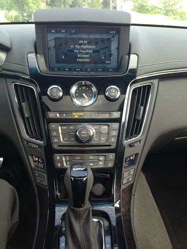 automobile air conditioning repair 2012 cadillac cts v transmission control buy used 2012 cadillac cts v coupe 2 door 6 2l in hiawatha iowa united states for us 52 994 00