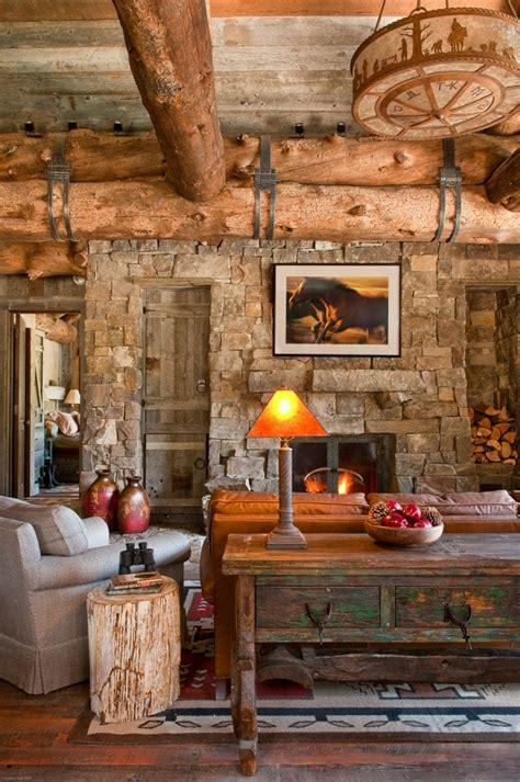 log home interior design ideas 30 dreamy cabin interior designs