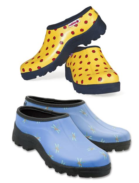 Gardeners Supply Boots Ladybug Shoes Buy From Gardener S Supply