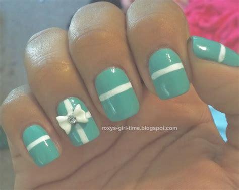 tiffany blue office on pinterest pedicure salon ideas tiffany co themed nail art