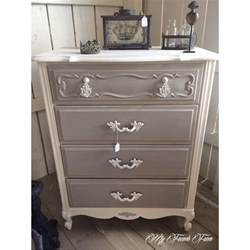 Paint A Dresser White by 25 Best Ideas About Chalk Paint Dresser On