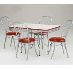 Target Kitchen Table And Chairs Target Retro Kitchen Chairs The Interior Design Inspiration Board