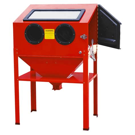 blast cabinet glass protectors abrasive air sand blasting blaster blast cabinet glass