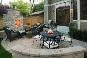 Ideas For Small Patios by Small Patio Design Ideas