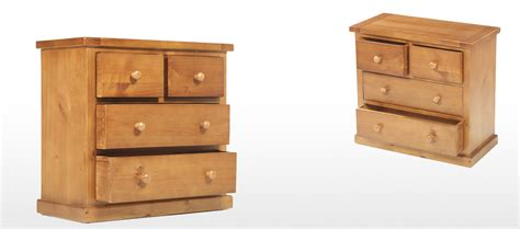 extra large pine chest of drawers devon pine 2 over 2 chest of drawers quercus living