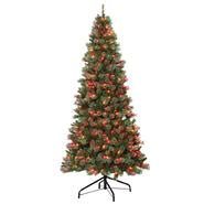 kmart christmas trees pre lit smith 9 pre lit clearwater tree