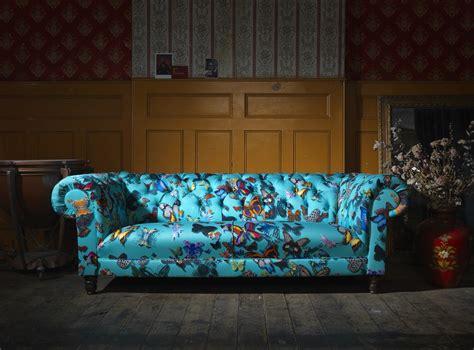 Finds Grand Butterfly Sofa Homegirl London