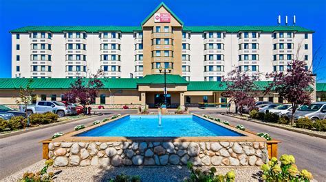 Best Western Plus Winnipeg Airport Hotel   HOTELS