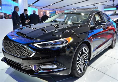 2020 Ford Fusion Energi by 2020 Ford Fusion Energi Redesign And Price 2019 2020